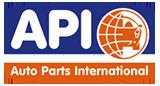 Logo API Tours